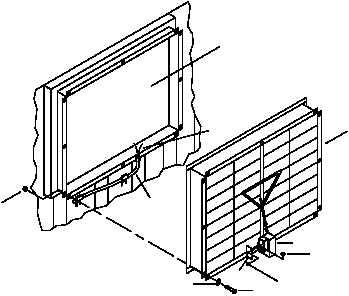 Replacement Motor Home Generator
