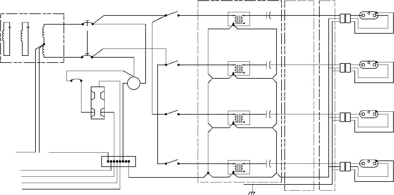 Tower Light Wiring Diagram Trusted Two And Switches For Lights Figure 3 Mcs Sheet 2 Pole Switch
